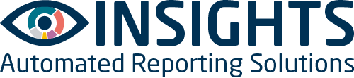 Automated Reporting Logo